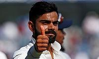 Virat Kohli will captain the side against Mumbai Indians