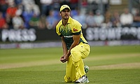 Nathan Coulter-Nile picked a three wicket haul
