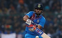 Suresh Raina led from the front for Gujarat Lions