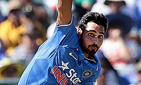 Sunrisers Hyderabad will once again bank on Bhuvneshwar Kumar's bowling