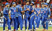 Mumbai Indians are on a five-match winning streak this season
