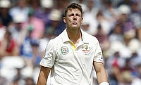 James Pattinson picked a seven wicket haul for Nottinghamshire