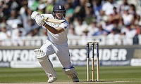 Gary Ballance led from the front for Yorkshire