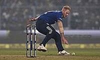 Ben Stokes bowled Rising Pune Supergiant to victory