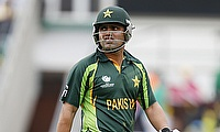 Kamran Akmal had a disappointing series in West Indies
