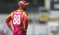 Darren Sammy has joined Kings XI Punjab squad