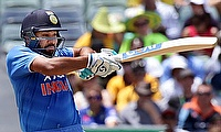 Rohit Sharma led from the front for Mumbai Indians
