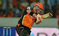 David Warner has been in phenomenal form for Sunrisers Hyderabad