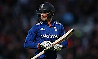Jason Roy managed to play just three games this season