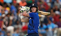 Ben Stokes had another fantastic day for Pune