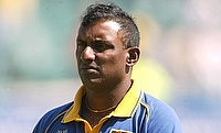 Aravinda de Silva was appointed as chairman in March last year