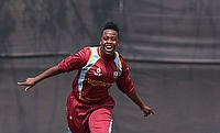 Shanel Daley has been recalled into the West Indies squad