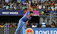 Jasprit Bumrah registered figures of seven for three