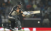 Corey Anderson scored 20 runs and picked two wickets as well