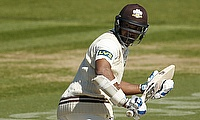 Kumar Sangakkara has been in prime form for Surrey