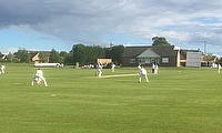 Penkridge CC Blog 20th May (In association with MA Lawyers)