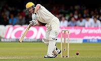 Paul Collingwood scored 127 runs off 174 balls