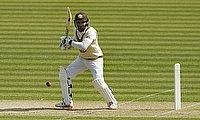 Kumar Sangakkara completed a brilliant double century