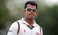 Shiv Thakor scored 132 runs off 204 deliveries