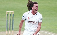 Ryan Sidebottom was brilliant for Yorkshire with the new ball