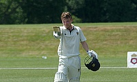 Lewis Bedford Makes School Cricket History
