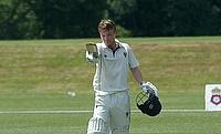 Lewis Bedford Makes School Cricket History