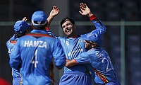 Afghanistan are now eligible to play the traditional five-day game