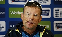 Graham Ford's second stint with Sri Lanka team ended in disappointment