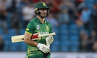 AB de Villiers has pulled out of the Test series against England as well