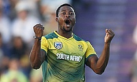 Andile Phehlukwayo was impressive in the limited overs series against England