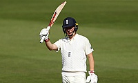 Gary Ballance has forced his way back into the Test squad