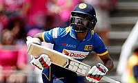 Niroshan Dickwella could face another suspension