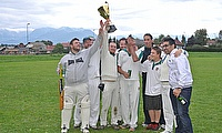 Callander CC To Tour Slovenia