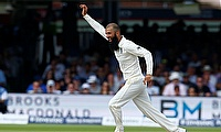 Moeen Ali was instrumental in England's win over South Africa at Lord's.