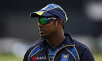 Angelo Mathews had a tough last two years as captain