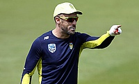 Faf du Plessis will take over the reins for the second Test at Trent Bridge