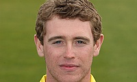 Ian Cockbain scored 31 runs in the chase