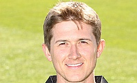 Joe Denly scored unbeaten 116 runs for Kent