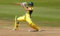 Nicole Bolton top scored with 79 runs