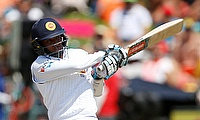 Kusal Mendis looked good for Sri Lanka on day four