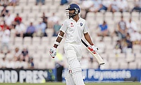 Shikhar Dhawan gets another chance to redeem himself at Test level
