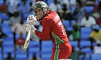 Craig Ervine was brilliant for Zimbabwe