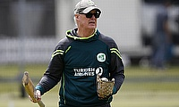 John Bracewell will leave the post at the end of the year