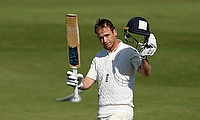 Tom Westley will bat at number three in the third game at Kennington Oval