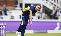Paul Coughlin picked two wickets and scored 38 runs