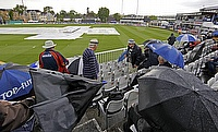 County Ground in Chelmsford