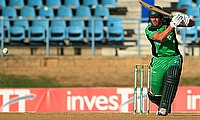 Max Sorensen has played 13 T20Is and 26 ODIs for Ireland