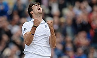England selectors have recalled Middlesex seamer Steven Finn as a replacement for injured Mark Wood in the squad for the fourth and final Test against