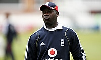 Ottis Gibson is currently the bowling coach of England team