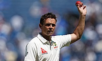 Steve O'Keefe might have played his last Test for Australia